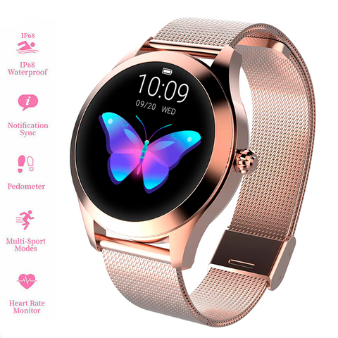 Image of Smartwatch KW15 Reloj Inteligente