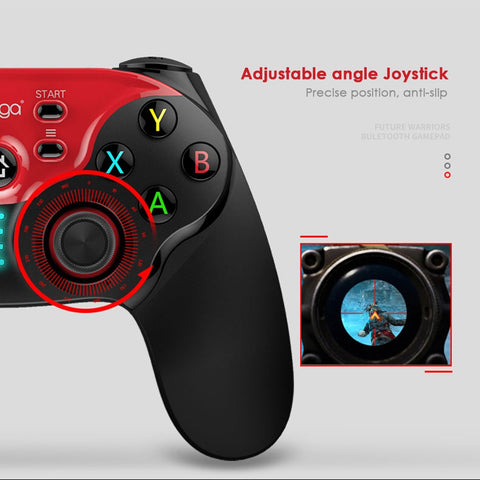 Image of Gamepad Control IPEGA 9088 PRO Android/iOS