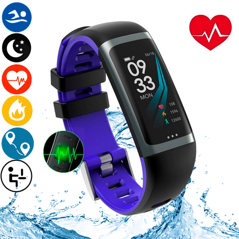 Image of Smartwatch G26 Pro Pulsera Inteligente