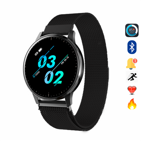 Image of Smartwatch Q20 Plus Reloj Inteligente.