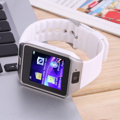 Image of Smartwatch DZ09 Plus Reloj Inteligente