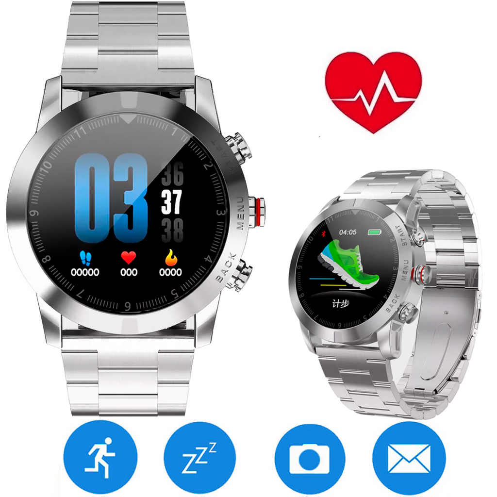 Smartwatch S10 Plus Reloj Inteligente