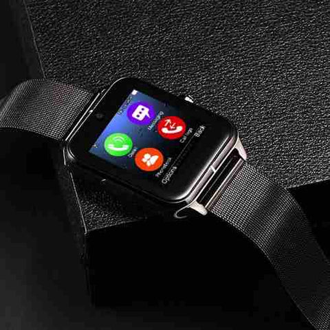 Image of Smartwatch Z60 Reloj Inteligente