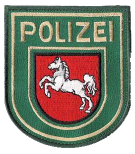 Polizei (Lower Saxony)