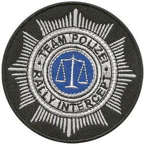 Rally Intercept Badge