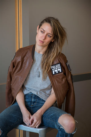 Women's McGillis Bomber Jacket