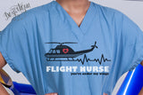 20DZA2014 Flight Nurse Crew Premium Cut files for your Cricut or Silhouette Cutting Machines. File formats include SVG | DXF | EPS | Ai.