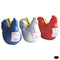 Chicken Red White Blue Novelty Fireworks 3 pcs Pack