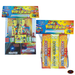 Kid's Pack Assortment Pack