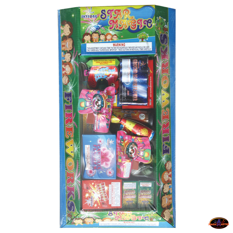 Star Magic Assortment Pack