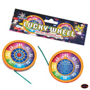 Lucky Poker Chip 96 pcs Pack Box