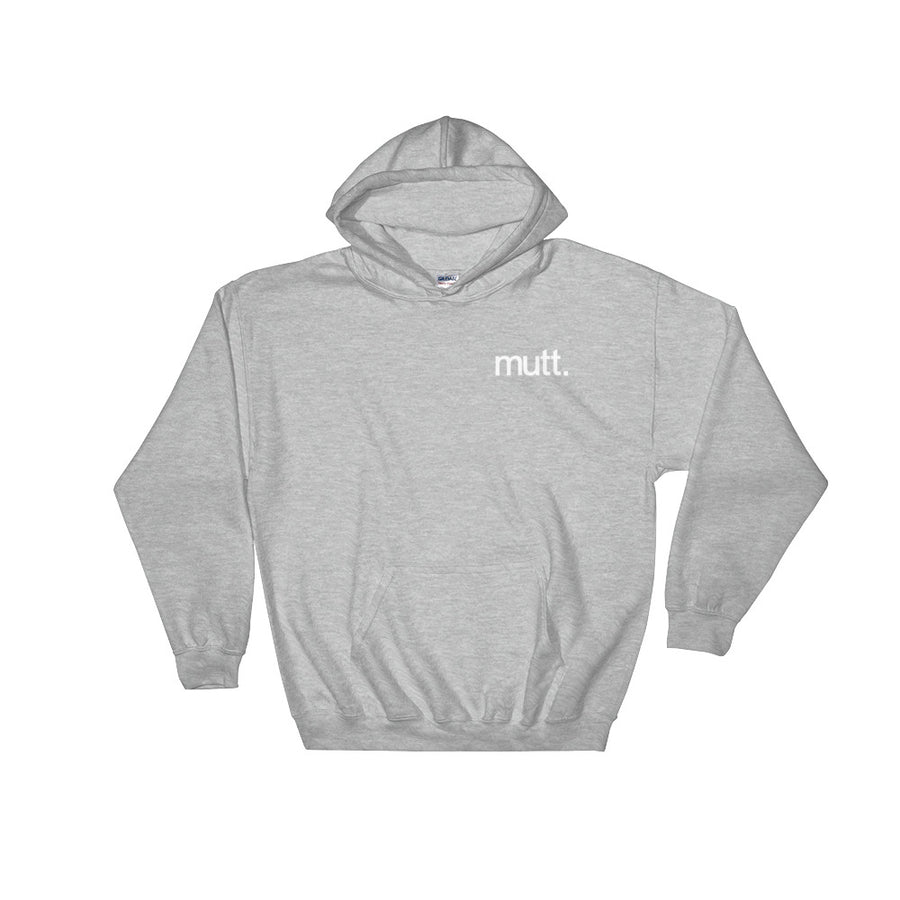 Dazed Hooded Sweatshirt