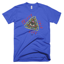 Load image into Gallery viewer, Trippy Life Cotton T-shirt