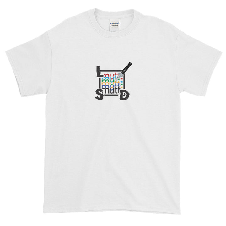 LSD Short-Sleeve T-Shirt