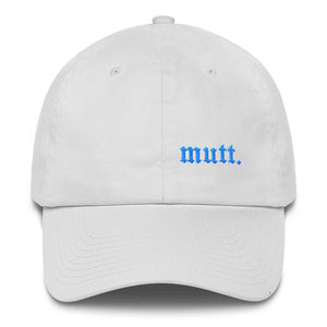 Medieval Cotton Dad Hat
