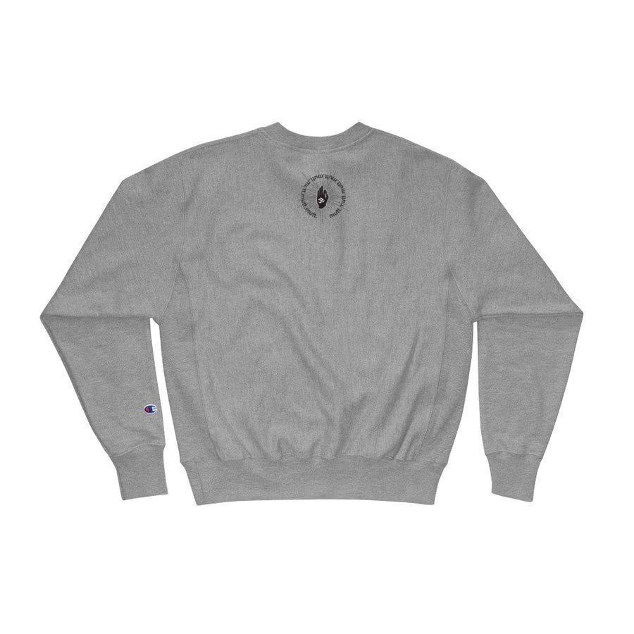 Diamond Cotton Champion Sweatshirt