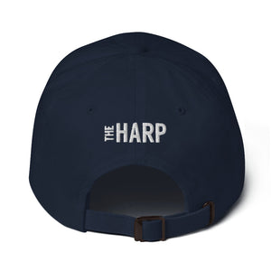 I Miss The Harp Dad Hat