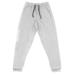 Six String Joggers