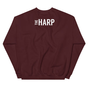 I Miss The Harp Sweatshirt