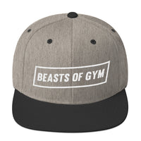 Beasts Of Gym Hat