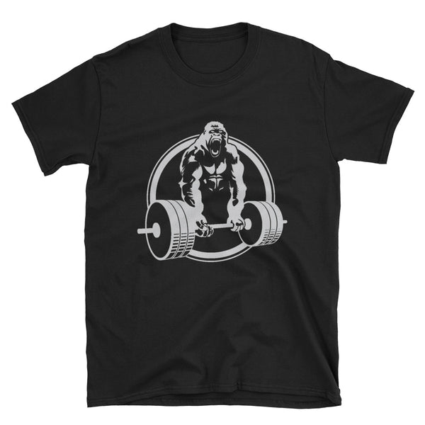 Beasts Of Gym T-Shirt
