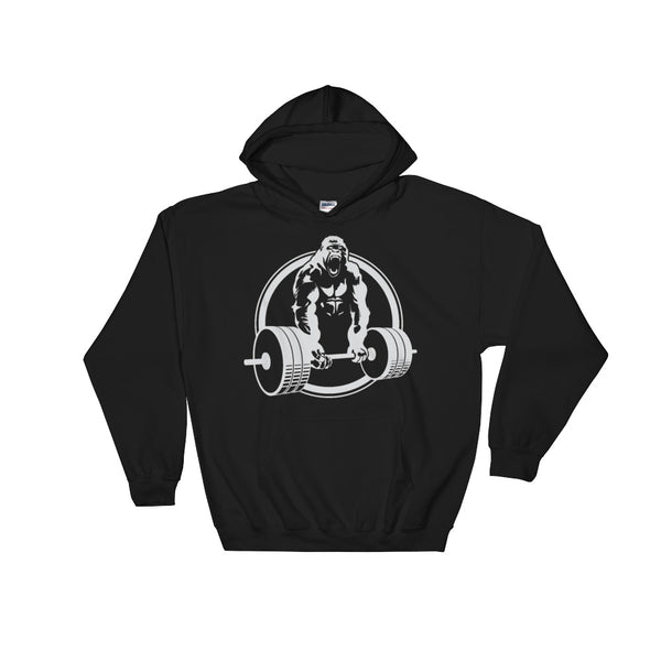 Beasts of Gym Hooded Sweatshirt