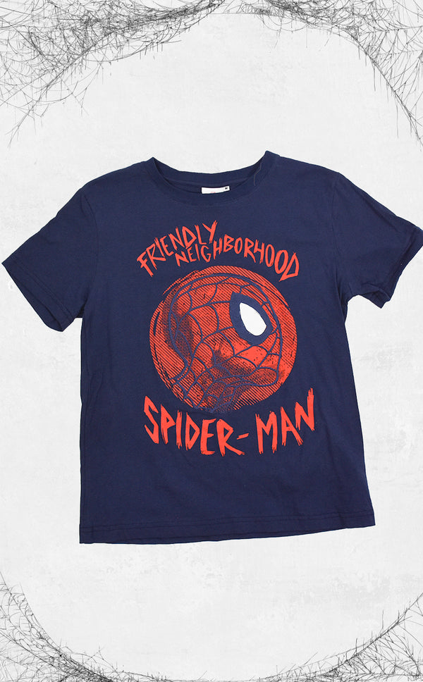 Playera Spiderman Friendly