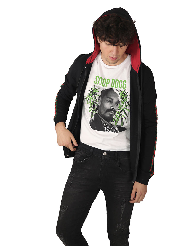 Playera Snoop Dogg