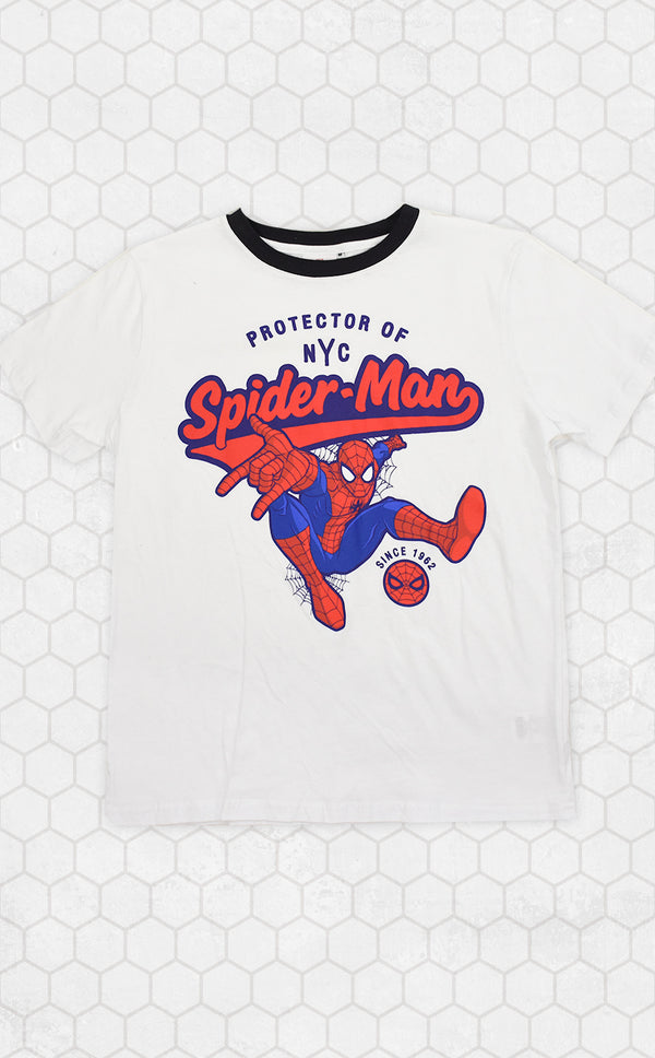 Playera Spiderman Protector