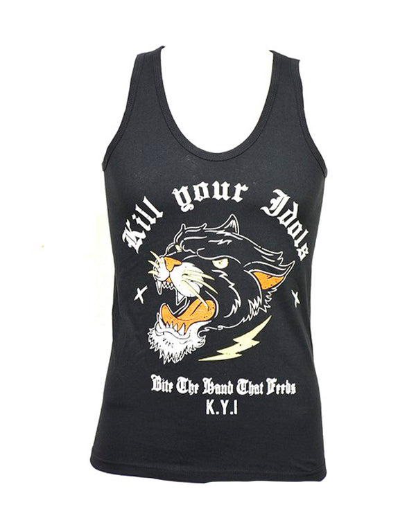 Playera Tank Top