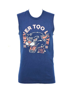 Playera Tank Top Animal