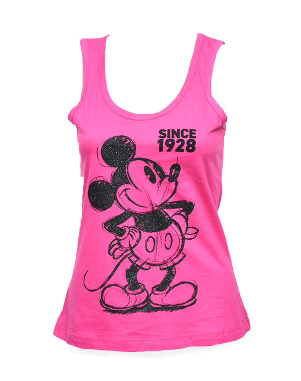 Playera Tirantes Mickey