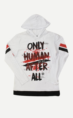 Playera Only Human
