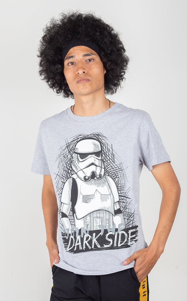Playera Stormtrooper Starwars