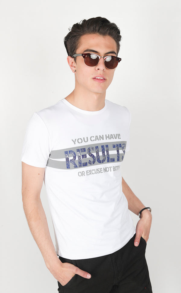 Playera Result