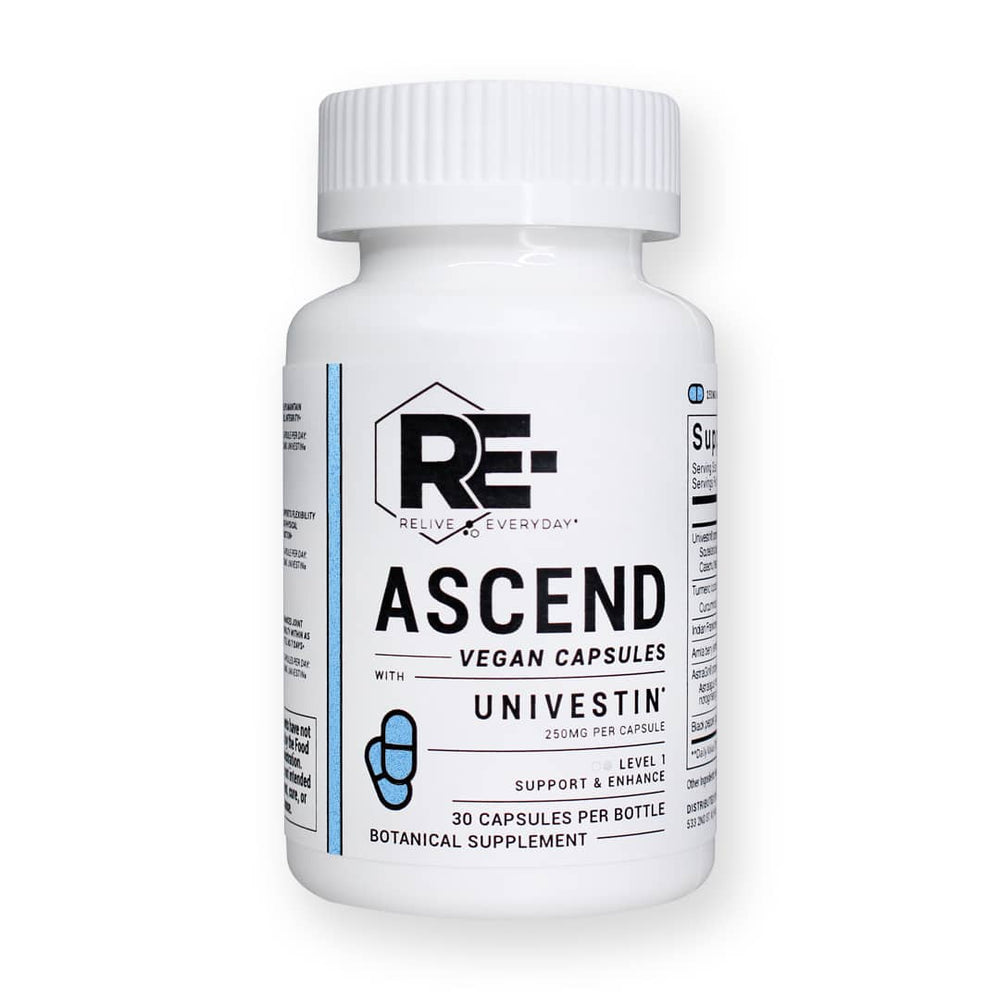 RE-ASCEND Univestin® Capsules