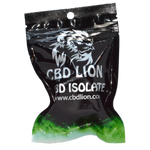 1G CBD Isolate 99+% - The Herbalist Bros