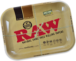 RAW Classic Rolling Tray - The Herbalist Bros