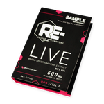 Relive Everyday SAMPLES Various Flavours