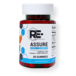 RE-ASSURE TURMERIC GUMMIES: JOINT HEALTH Vegan Gummies