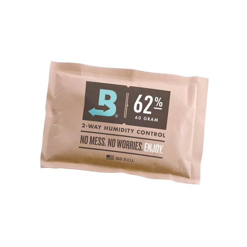 Boveda Humidity Pack - 67gram 62% RH