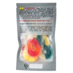 Cool Gummy CBD Edibles 180mg - The Herbalist Bros