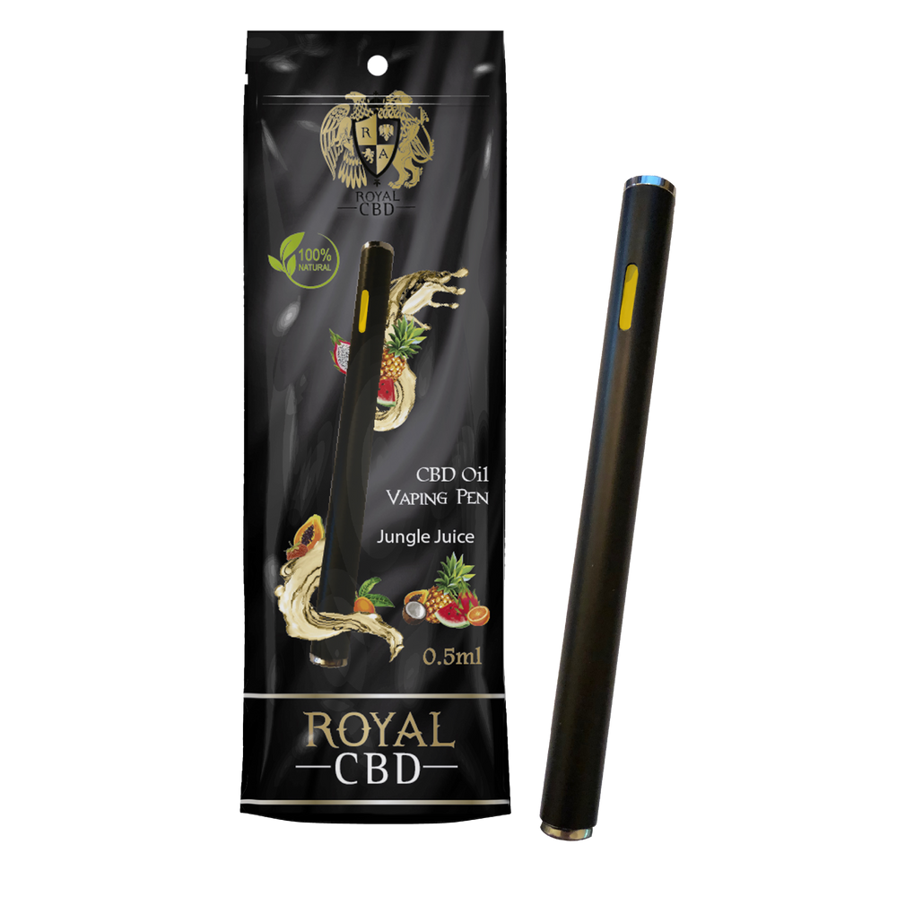 Royal CBD VapePen 0.5ml - 100mg