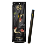Royal CBD VapePen 0.5ml - 100mg - The Herbalist Bros