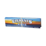Elements Connoisseur King Size Slim Papers + Tips