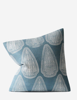 Artemis Pillow / Lake Natural