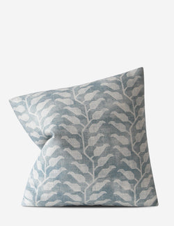 Folio Pillow / Lake Distressed