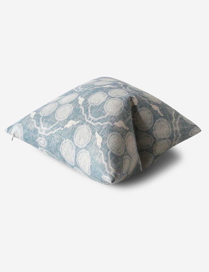 Pommia Pillow / Azul