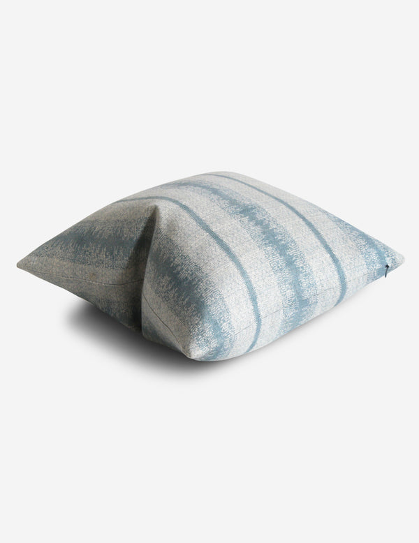 Tapiz Pillow / Azul