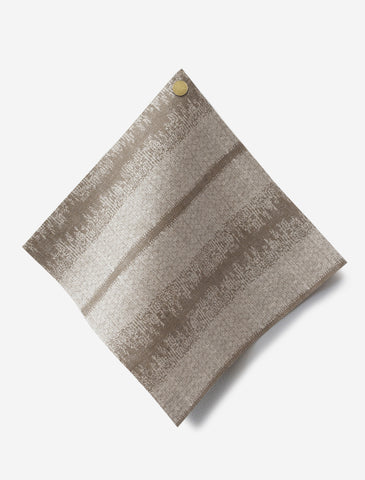 Lacuna Fabric in Kohl Natural